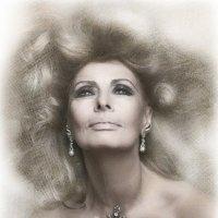Sophia Loren :: Лара Leila