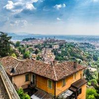 Bergamo Alta :: Konstantin Rohn