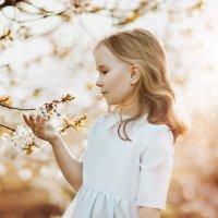 Весна :: Яна Спирина