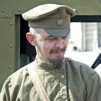 Воин УНР :: Николай Сидаш