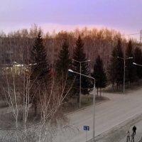 Сейчас грянет ! :: Мила Бовкун