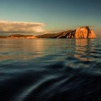 Чужие берега :: svabboy photo