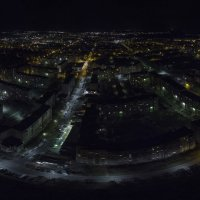 Засыпающий город :: Mikhail .