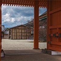 Императорский дворец в Киото(3) :: Shapiro Svetlana
