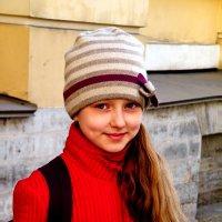 Город на Неве 50 :: Елена Куприянова