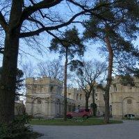 Загородный дом :: Вера Щукина