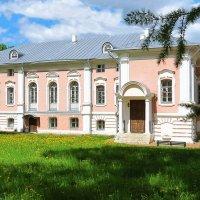 Музей «Усадьба Лопасня-Зачатьевское» :: Евгений Кочуров