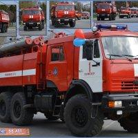Юбилей пожарных войск МЧС. :: Юрий Ефимов