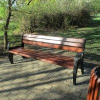 В нашем парке.. :: Зинаида