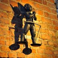 Мольба о справедливости     (ГОЛОСУЙТЕ в конкурсе - см.внизу) :: Leonid Voropaev