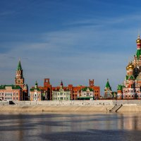 Мой любимый город 1 :: Андрей Гриничев
