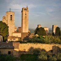 San Gimignano :: Алекс Римский