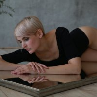 Мария :: Валерия Стригунова