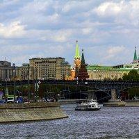 Москва :: Александр