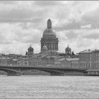 Санкт-Петербург... :: Николай Панов