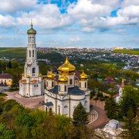 Казанский собор в Ставрополе :: Фёдор. Лашков