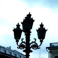 Город на Неве 57 :: Елена Куприянова