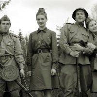 Военно патриотический клуб :: Nika Pelex