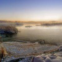 Перед рассветом :: Vladimbormotov