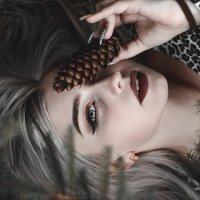 Girl with ash hair :: Артур Павлов