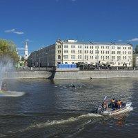 Водоотводный канал :: Владимир Иванов