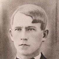 Мой дедушка Александр Гаврилович 1903 г.р. два года до войны. Музыкант :: Надежд@ Шавенкова