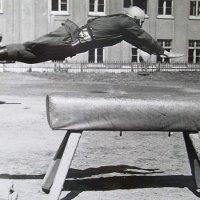 Мой папа Евгений Сергеевич 1927 г.р. Кадровый офицер танкист :: Надежд@ Шавенкова