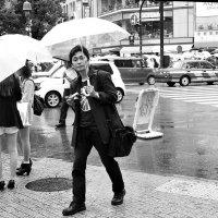 Токио Япония :: Swetlana V