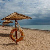 Готовы к спасению утопающих :: Юрий Яловенко