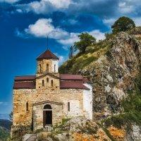 Шоанинский монастырь :: Константин Поляков