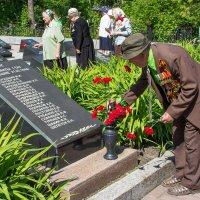 9   мая   город  томск  из  прошлого :: михаил пасеков