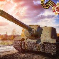 Ису-152 :: Александр Афромеев