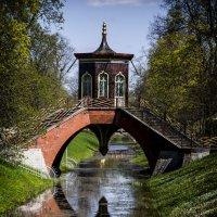 Алексанровский парк в Царском Селе (г.Пушкин) (3) :: Александр