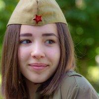 Портрет :: Oleg Sharafutdinov