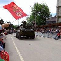 День Победы в моём городе :: Татьяна Смоляниченко