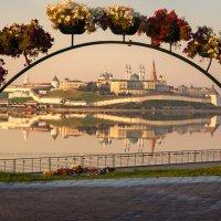 Казанский кремль :: Артем Мирный
