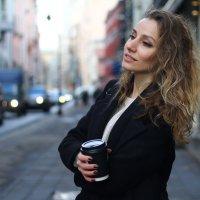 Юлия :: Татьяна Колганова