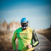 Ironman :: Сергей Ершов