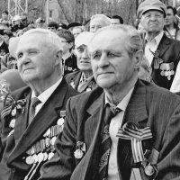 Ветераны :: Raduzka (Надежда Веркина)