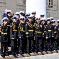 Мы из Кронштадта ! :: Анатолий Колосов