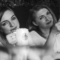 мама и дочь :: Anna