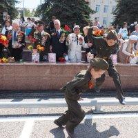 Поздравили! :: Ильсияр Шакирова