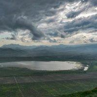 Озеро Бараколь :: Игорь Кузьмин