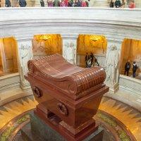 Париж Дом Инвалидов Гробница Наполеона :: Sergej