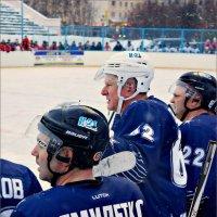 Есть цель !!! :: Кай-8 (Ярослав) Забелин