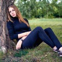 Светлана :: Константин Осипов