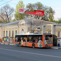 Симферополь, Крым :: Валентин Семчишин