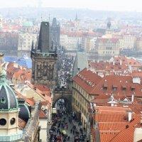 Волшебная Прага... :: Andrey Klink