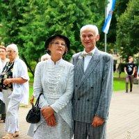 Важная пара :: Liudmila LLF