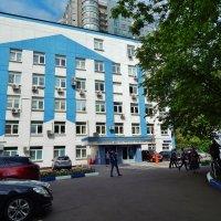 ЛРЦ в Москве :: Валентина Пирогова